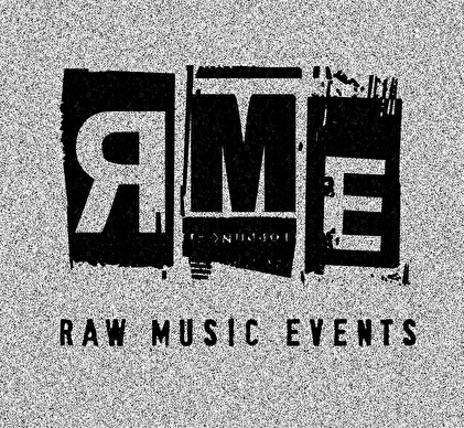 Raw Music Events (afbeelding)