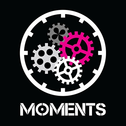 afbeelding Moments Music & Events