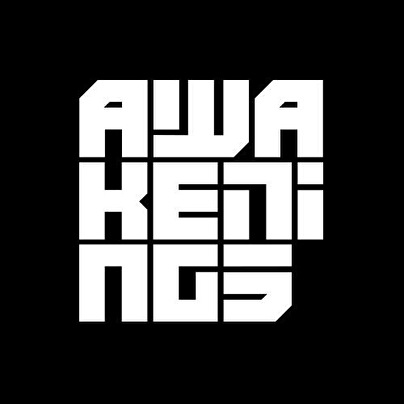 afbeelding Awakenings