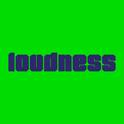 Loudness (afbeelding)