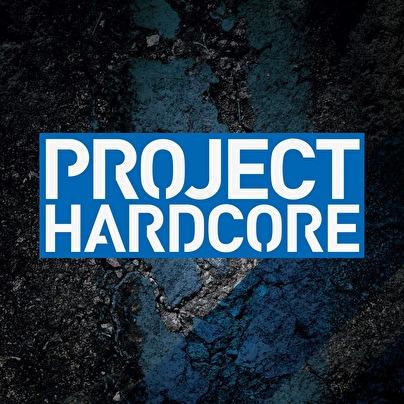 Project Hardcore 36