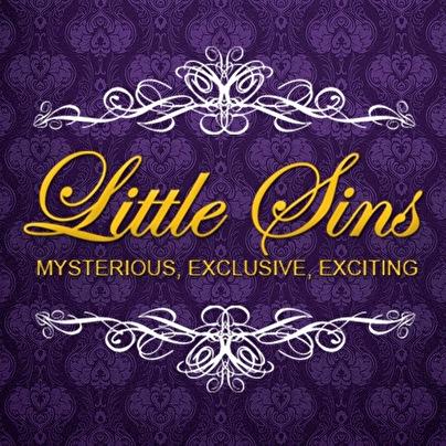 afbeelding Little Sins