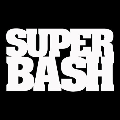 SUPERBASH (afbeelding)