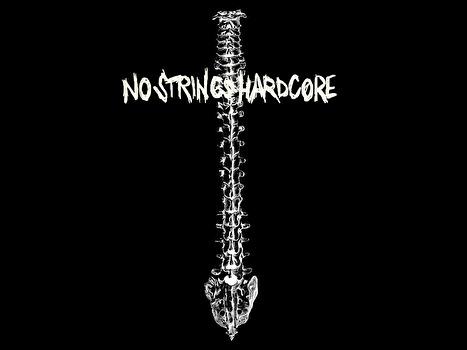 No Strings Hardcore (afbeelding)