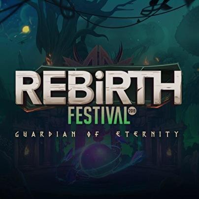 REBiRTH Festival (afbeelding)