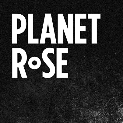 afbeelding Planet Rose