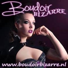 Boudoir Bizarre (afbeelding)