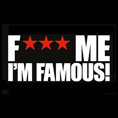 F*** Me I'm Famous (afbeelding)