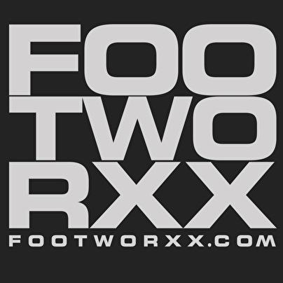 afbeelding Footworxx