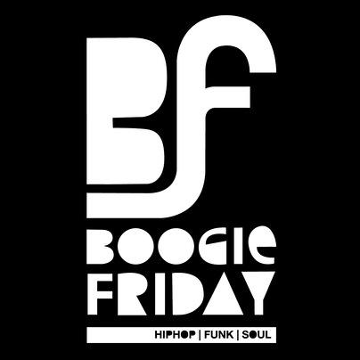 Boogie Friday (afbeelding)