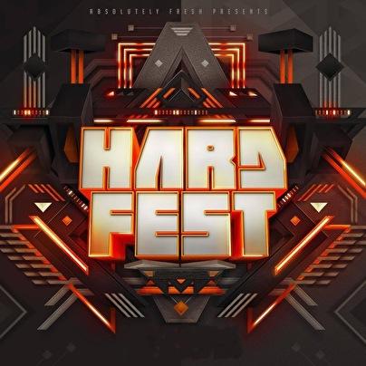 HARDFEST (afbeelding)