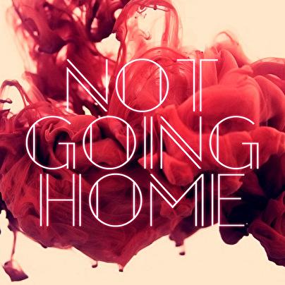 Not Going Home (afbeelding)