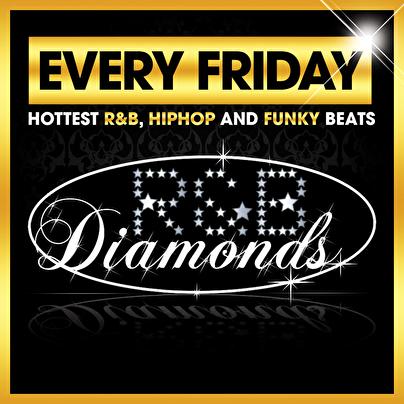 R&B Diamonds (afbeelding)