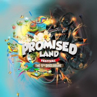 Promised Land festival (afbeelding)