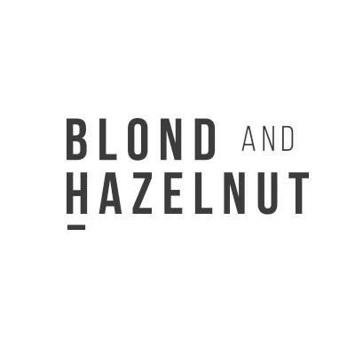 Blond & Hazelnut (afbeelding)