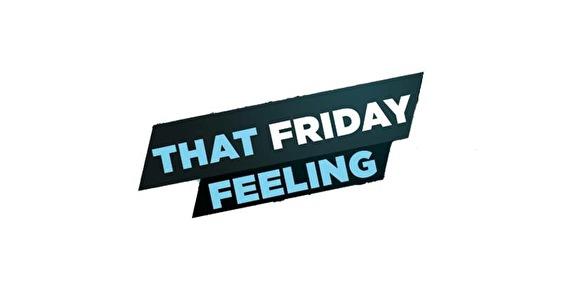 That Friday Feeling (afbeelding)