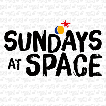 Sundays at Space (afbeelding)