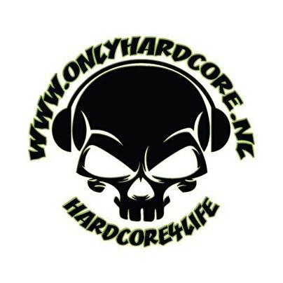 Only Hardcore (afbeelding)