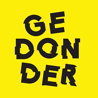Gedonder (afbeelding)