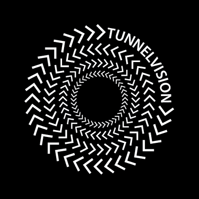 Tunnelvision (afbeelding)