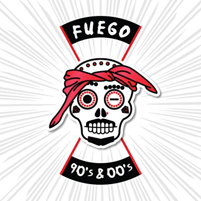 afbeelding Fuego