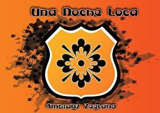 Una Noche Loca (flyer)