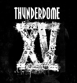 Thunderdome 2007 (flyer)