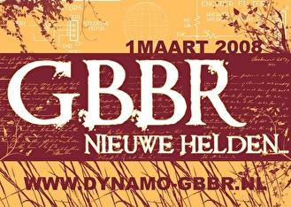 GBBR (flyer)