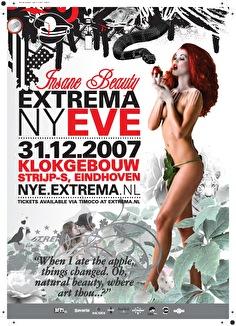 Extrema NYEve (flyer)