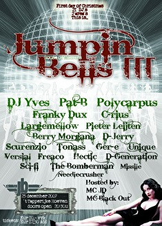 Jumpin bells 2007 (flyer)
