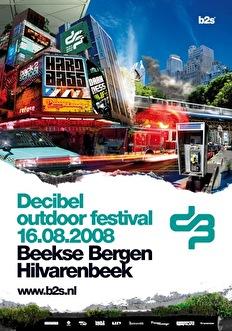 Decibel (flyer)