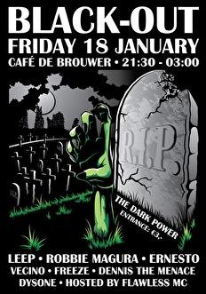 Black-out (flyer)