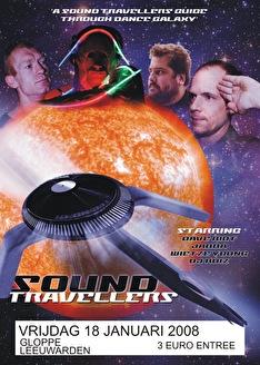 Soundtravellers (flyer)