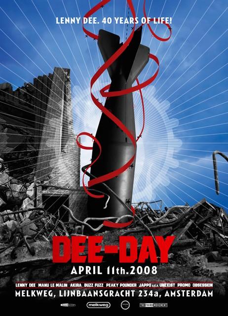 Dee-Day (flyer)