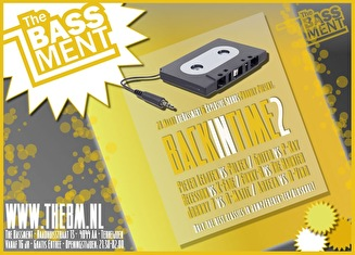 flyer Back in Time 2
