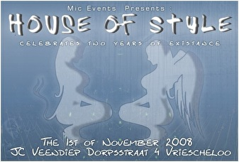 House of style (flyer)