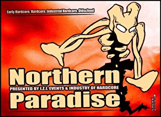 Northern Paradise (flyer)