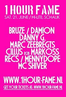 1hour-fame (flyer)