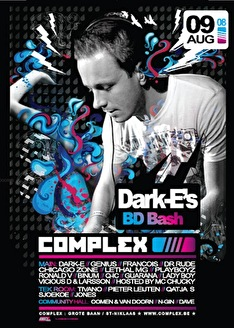 Complex (flyer)