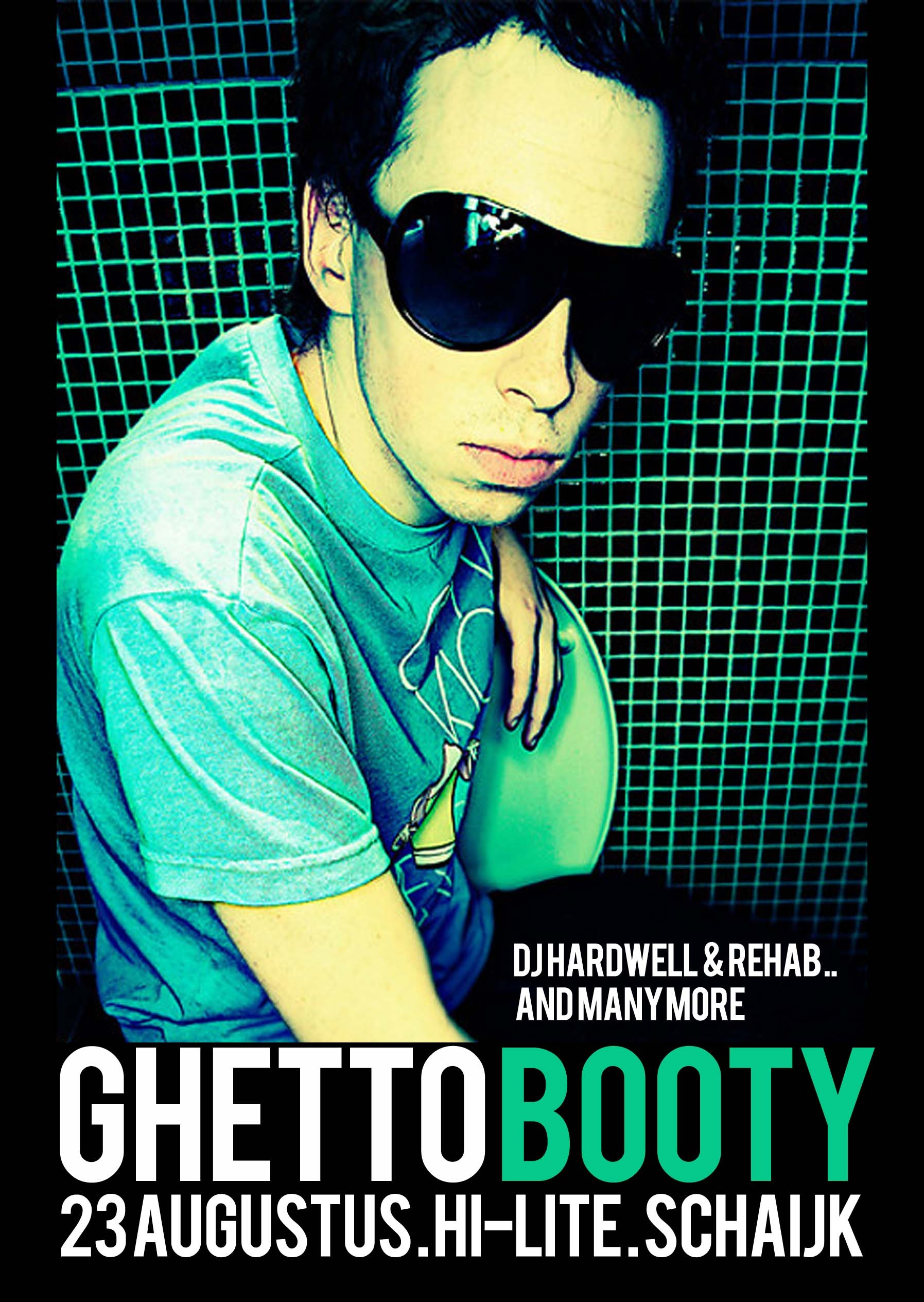 ghettobooty mlade dlakave cijevi