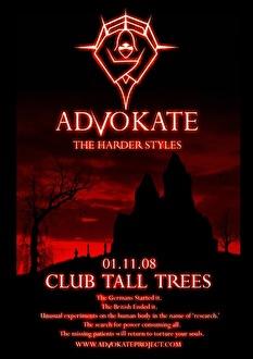 Advokate (flyer)