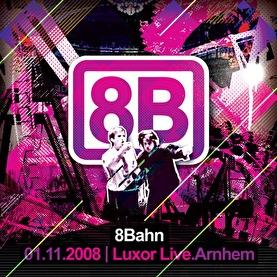 8-Bahn (flyer)