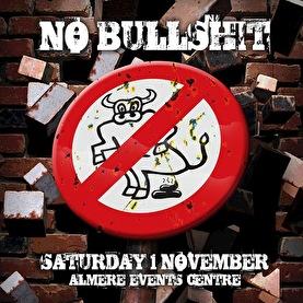 No Bullshit (flyer)
