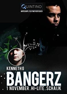 Bangerz (flyer)