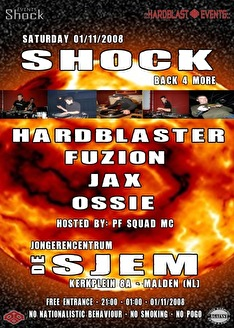 flyer Shock
