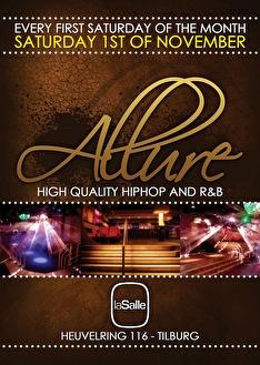 Allure (flyer)