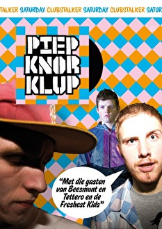 Piepknorklup (flyer)
