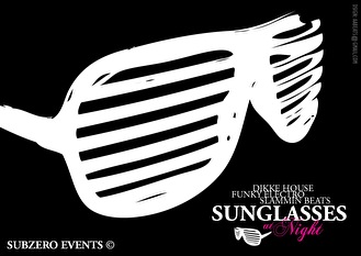 flyer Sunglasses at night