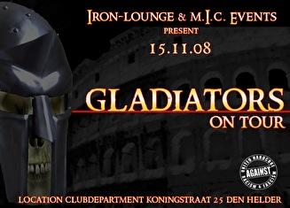 Gladiators (flyer)