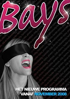 Bays (flyer)